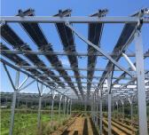 ソーラーシェアリング事業